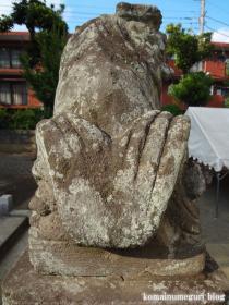浅間神社(府中市美好町)11