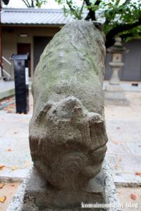八坂神社(大阪市平野区喜連東)18