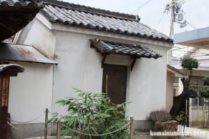 瓜破天神社(大阪市平野区瓜破)25