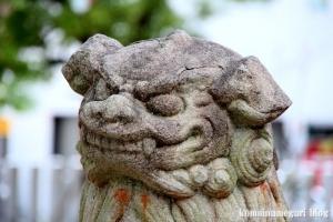 瓜破天神社(大阪市平野区瓜破)24