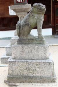 瓜破天神社(大阪市平野区瓜破)19