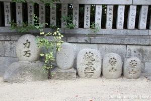 山阪神社(大阪市東住吉区山坂)19