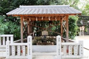 山阪神社(大阪市東住吉区山坂)22