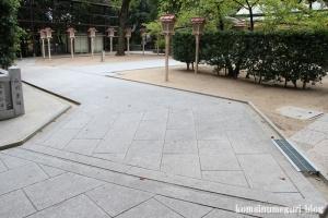 山阪神社(大阪市東住吉区山坂)24