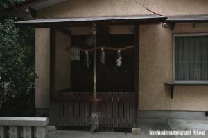 山阪神社(大阪市東住吉区山坂)31