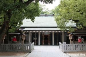 山阪神社(大阪市東住吉区山坂)32