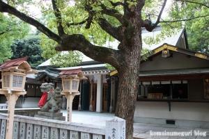 山阪神社(大阪市東住吉区山坂)33