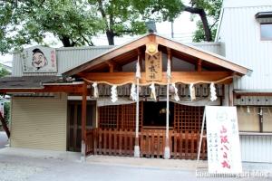 山阪神社(大阪市東住吉区山坂)40