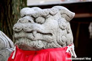 山阪神社(大阪市東住吉区山坂)52