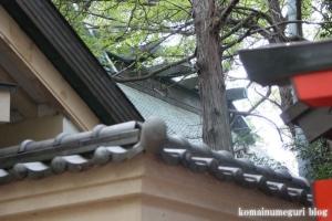 山阪神社(大阪市東住吉区山坂)53
