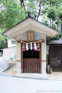 山阪神社(大阪市東住吉区山坂)20