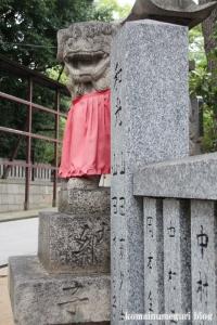 山阪神社(大阪市東住吉区山坂)3