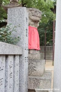 山阪神社(大阪市東住吉区山坂)7