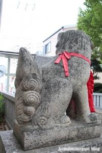 山阪神社(大阪市東住吉区山坂)6