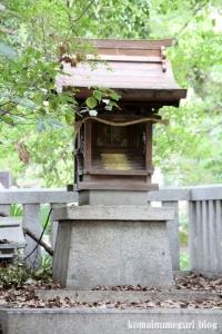 山阪神社(大阪市東住吉区山坂)27