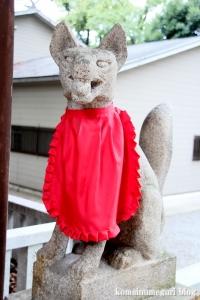 山阪神社(大阪市東住吉区山坂)37