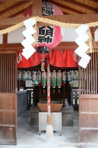 山阪神社(大阪市東住吉区山坂)39