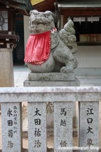 山阪神社(大阪市東住吉区山坂)43