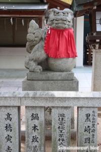 山阪神社(大阪市東住吉区山坂)48