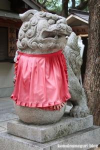 山阪神社(大阪市東住吉区山坂)44