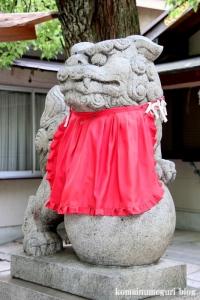 山阪神社(大阪市東住吉区山坂)49