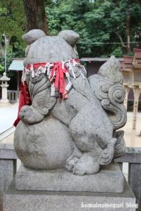 山阪神社(大阪市東住吉区山坂)50