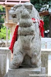 山阪神社(大阪市東住吉区山坂)46