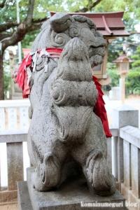 山阪神社(大阪市東住吉区山坂)51