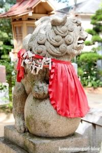 山阪神社(大阪市東住吉区山坂)54