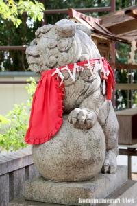 山阪神社(大阪市東住吉区山坂)55