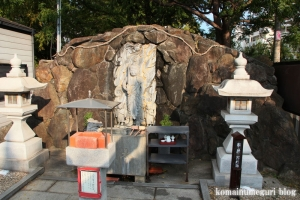賽の神神社(大阪市東住吉区矢田)7