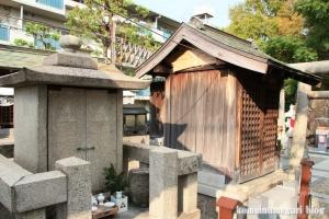賽の神神社(大阪市東住吉区矢田)11