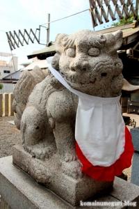 賽の神神社(大阪市東住吉区矢田)18