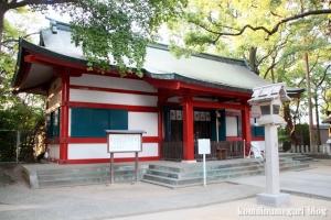 大依羅神社(大阪市東住吉区庭井)51