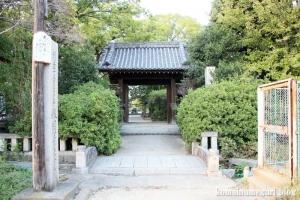 大依羅神社(大阪市東住吉区庭井)58