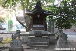 大依羅神社(大阪市東住吉区庭井)62