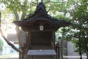 大依羅神社(大阪市東住吉区庭井)75