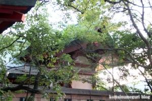 大依羅神社(大阪市東住吉区庭井)74
