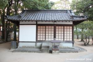 大依羅神社(大阪市東住吉区庭井)76