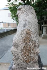 大依羅神社(大阪市東住吉区庭井)31