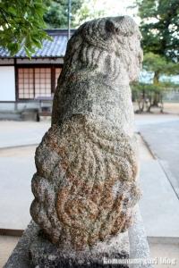 大依羅神社(大阪市東住吉区庭井)35