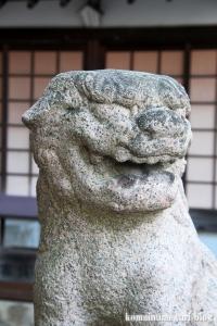 大依羅神社(大阪市東住吉区庭井)36