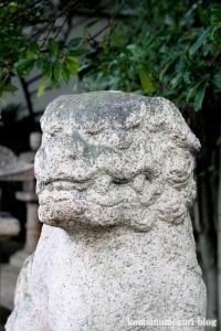 大依羅神社(大阪市東住吉区庭井)37