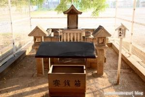 大依羅神社(大阪市東住吉区庭井)54