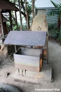 大依羅神社(大阪市東住吉区庭井)43