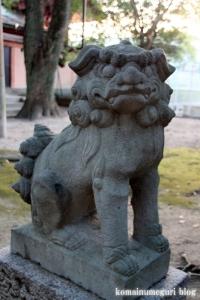大依羅神社(大阪市東住吉区庭井)69