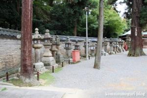 石清水八幡宮(京都府八幡市八幡高坊)145