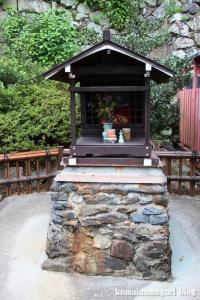 相槌神社(京都府八幡市八幡平谷)6