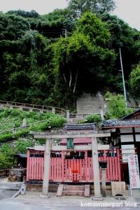 相槌神社(京都府八幡市八幡平谷)7