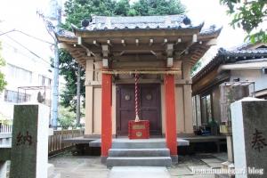 豊敬稲荷神社(板橋区弥生町)5